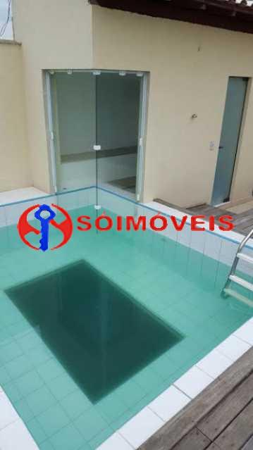 3 - Cobertura 3 quartos à venda Rio de Janeiro,RJ - R$ 1.600.000 - LBCO30175 - 12