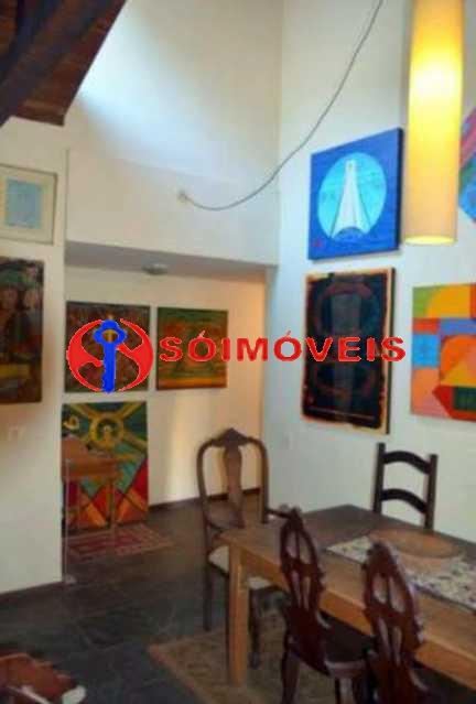 6 - Casa de Vila 4 quartos à venda Rio de Janeiro,RJ - R$ 1.500.000 - LBCV40008 - 6