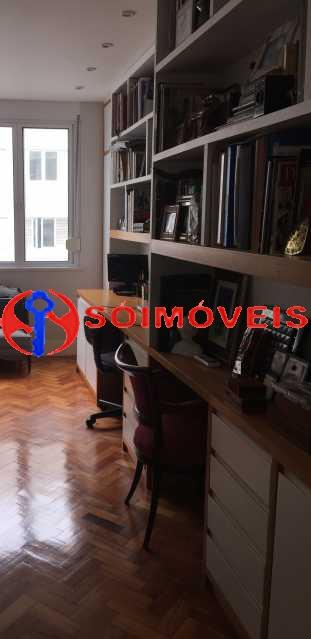 IMG_8059 - Apartamento 3 quartos à venda Leme, Rio de Janeiro - R$ 2.550.000 - LBAP31726 - 16