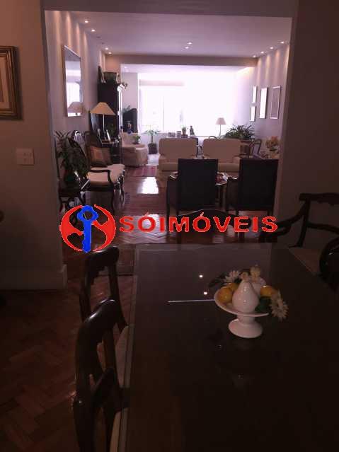 IMG_8054 - Apartamento 3 quartos à venda Leme, Rio de Janeiro - R$ 2.550.000 - LBAP31726 - 3