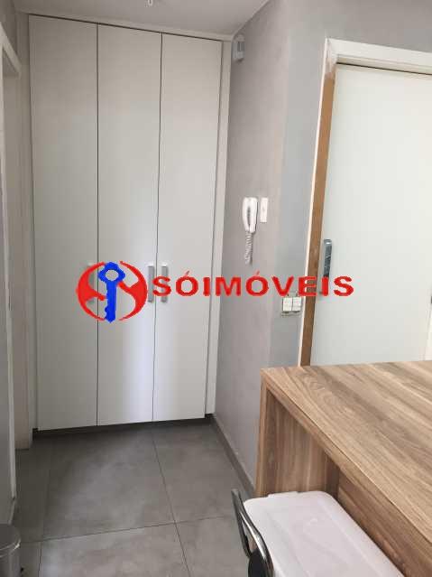 IMG_8078 - Apartamento 3 quartos à venda Leme, Rio de Janeiro - R$ 2.550.000 - LBAP31726 - 25