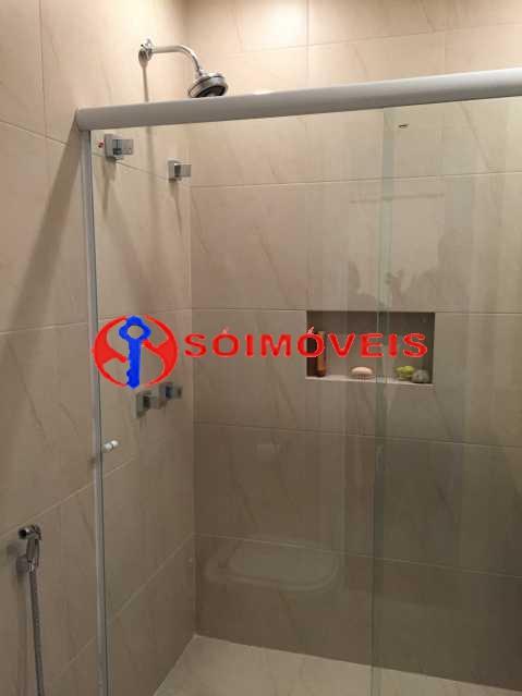 IMG_8069 - Apartamento 3 quartos à venda Leme, Rio de Janeiro - R$ 2.550.000 - LBAP31726 - 10