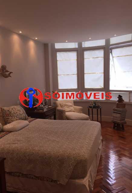 IMG_8063 - Apartamento 3 quartos à venda Leme, Rio de Janeiro - R$ 2.550.000 - LBAP31726 - 14