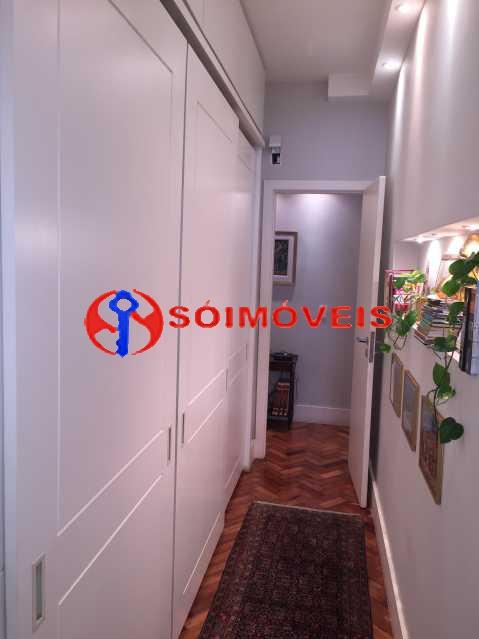 IMG_8060 - Apartamento 3 quartos à venda Leme, Rio de Janeiro - R$ 2.550.000 - LBAP31726 - 21