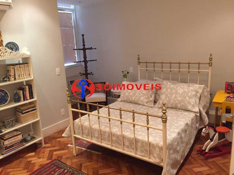IMG_8072 - Apartamento 3 quartos à venda Leme, Rio de Janeiro - R$ 2.550.000 - LBAP31726 - 22