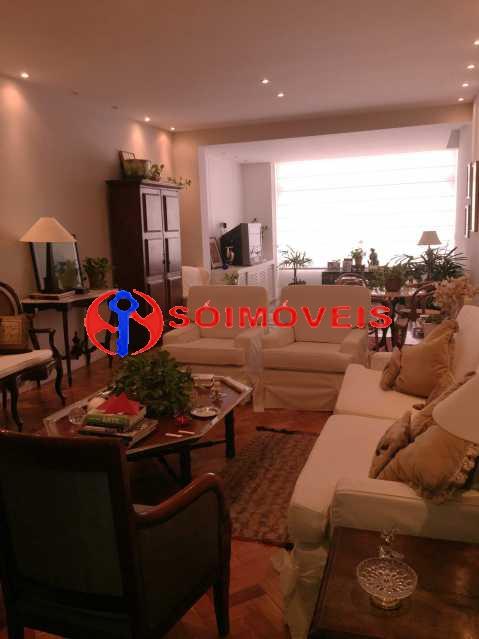 IMG_8045 - Apartamento 3 quartos à venda Leme, Rio de Janeiro - R$ 2.550.000 - LBAP31726 - 6