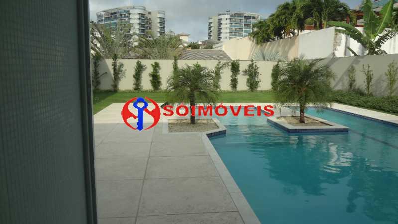 7 - Mansão Santa Monica Jardins - LBCN50011 - 8