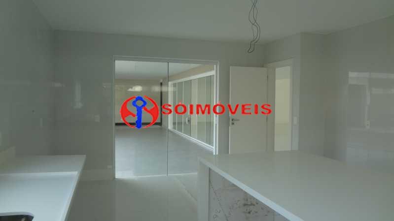 20 - Mansão Santa Monica Jardins - LBCN50011 - 21