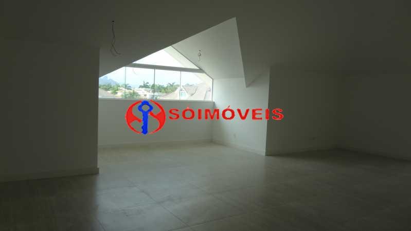 28 - Mansão Santa Monica Jardins - LBCN50011 - 29