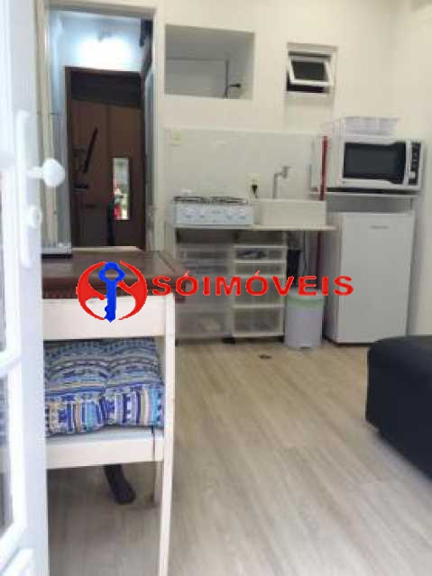 cozinha - Apartamento à venda Rua Joaquim Nabuco,Ipanema, Rio de Janeiro - R$ 650.000 - LBAP10399 - 5