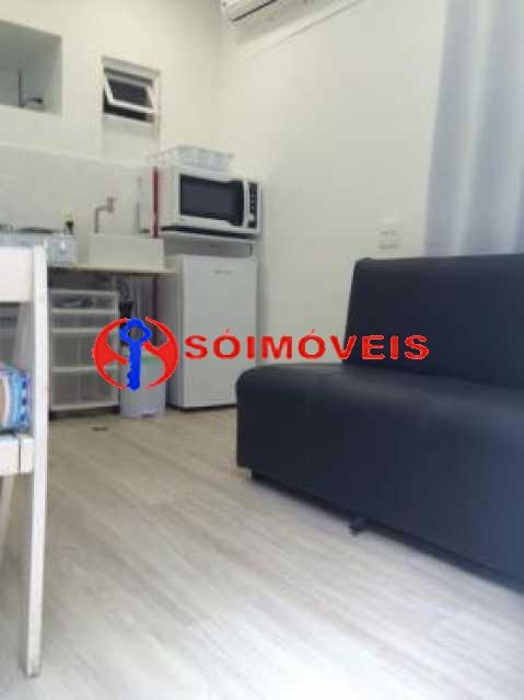 cozinha - Apartamento à venda Rua Joaquim Nabuco,Ipanema, Rio de Janeiro - R$ 650.000 - LBAP10399 - 6