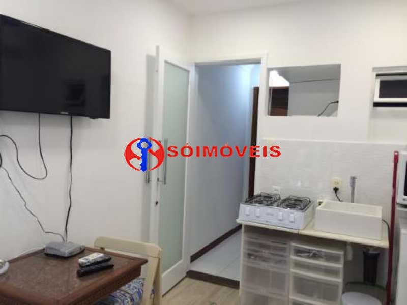 sala - Apartamento à venda Rua Joaquim Nabuco,Ipanema, Rio de Janeiro - R$ 650.000 - LBAP10399 - 1