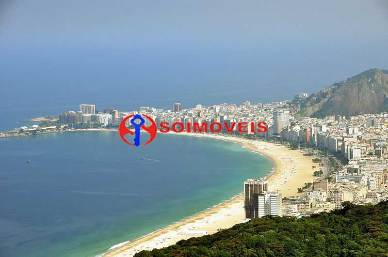 juntinho a praia do arpoador - Apartamento à venda Rua Joaquim Nabuco,Ipanema, Rio de Janeiro - R$ 650.000 - LBAP10399 - 11