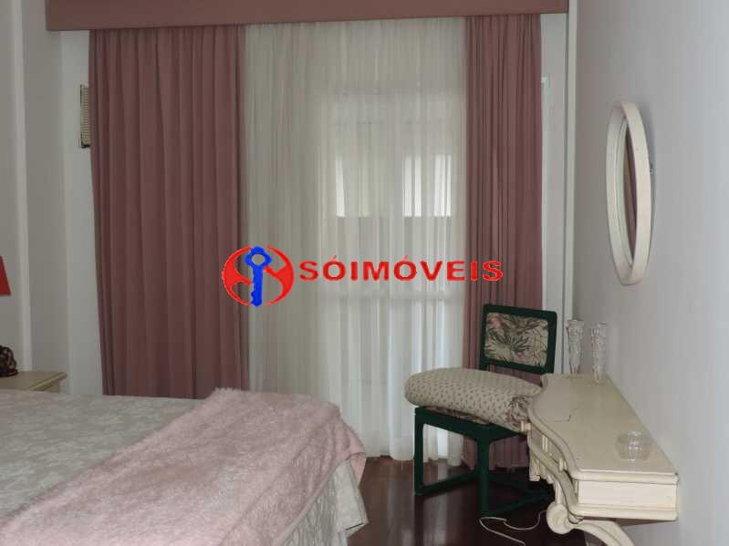 028 - Cobertura 4 quartos à venda Barra da Tijuca, Rio de Janeiro - R$ 4.200.000 - LBCO40132 - 15