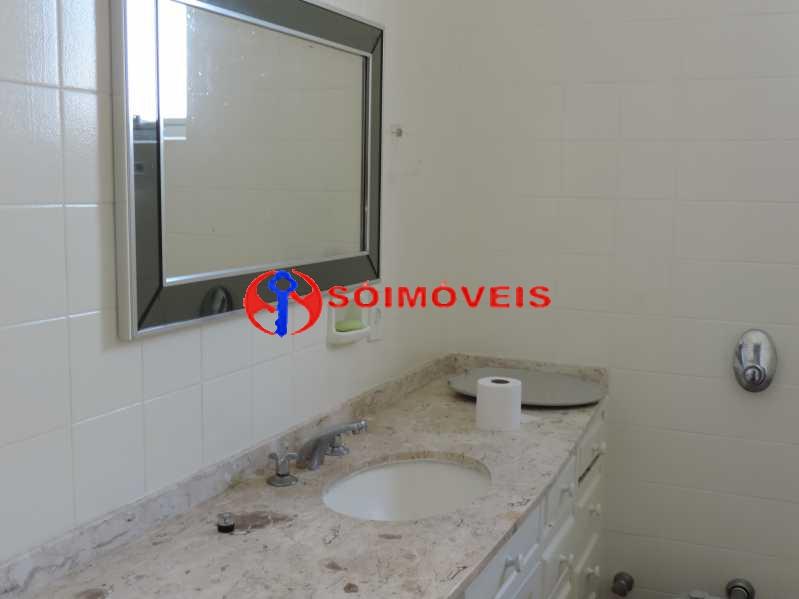 031 - Cobertura 4 quartos à venda Barra da Tijuca, Rio de Janeiro - R$ 4.200.000 - LBCO40132 - 16