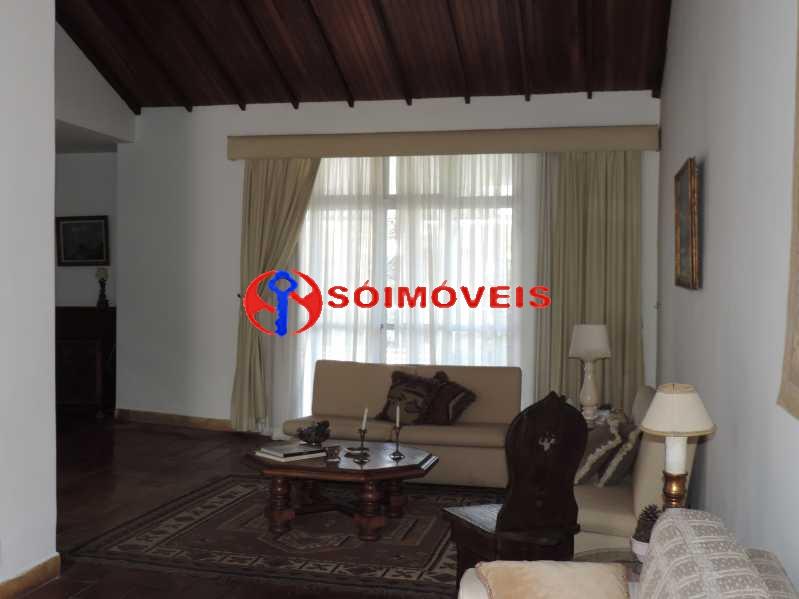 050 - Cobertura 4 quartos à venda Barra da Tijuca, Rio de Janeiro - R$ 4.200.000 - LBCO40132 - 19