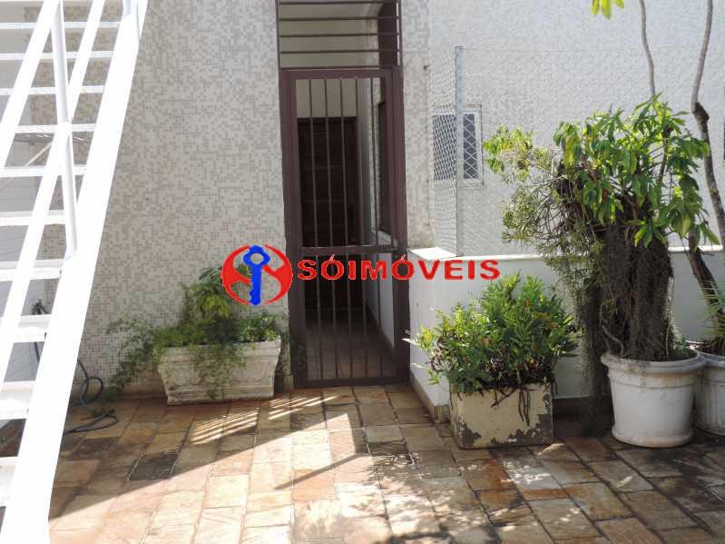 052 - Cobertura 4 quartos à venda Barra da Tijuca, Rio de Janeiro - R$ 4.200.000 - LBCO40132 - 20