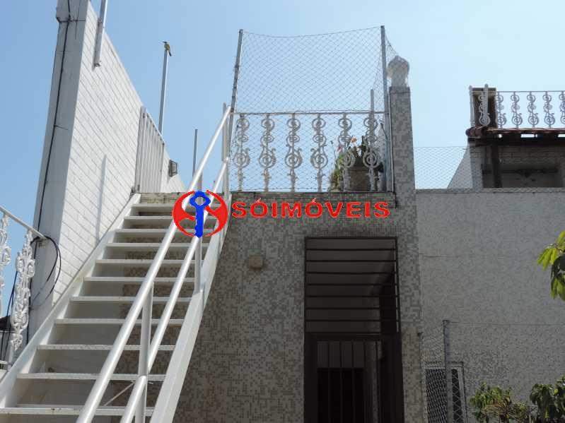 053 - Cobertura 4 quartos à venda Barra da Tijuca, Rio de Janeiro - R$ 4.200.000 - LBCO40132 - 21