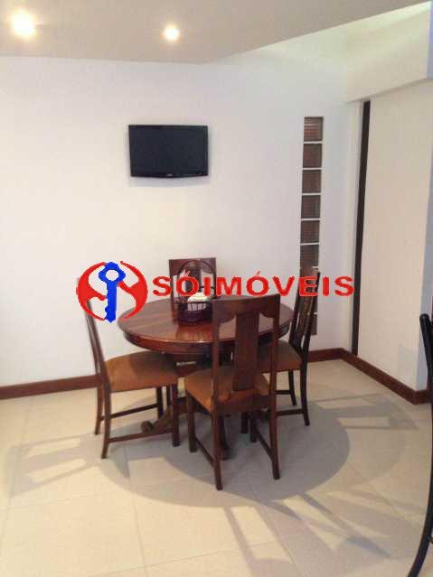 IMG_7862 - Casa 3 quartos à venda Rio de Janeiro,RJ - R$ 4.450.000 - FLCA30005 - 11