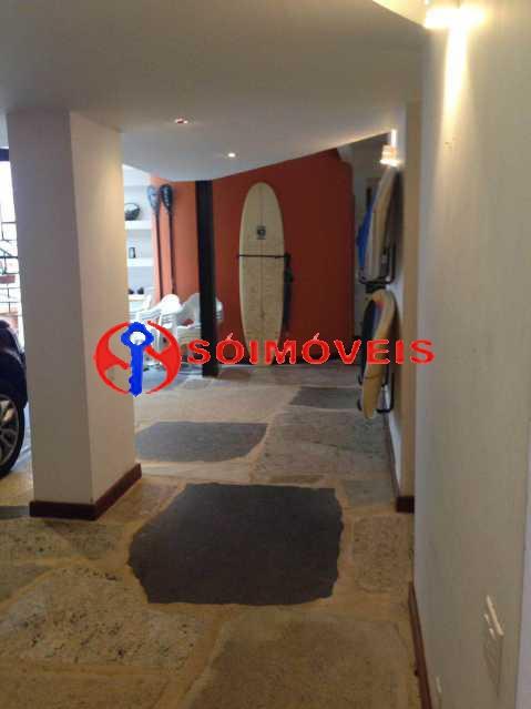 IMG_7867 - Casa 3 quartos à venda Rio de Janeiro,RJ - R$ 4.450.000 - FLCA30005 - 9