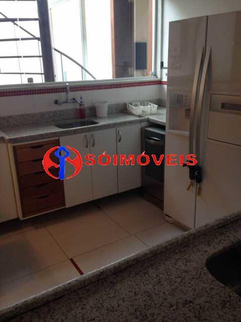 IMG_7871 - Casa 3 quartos à venda Rio de Janeiro,RJ - R$ 4.450.000 - FLCA30005 - 21