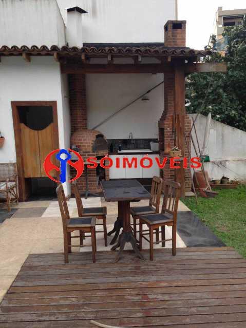 IMG_7875 - Casa 3 quartos à venda Rio de Janeiro,RJ - R$ 4.450.000 - FLCA30005 - 27