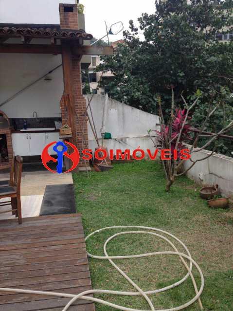 IMG_7876 - Casa 3 quartos à venda Rio de Janeiro,RJ - R$ 4.450.000 - FLCA30005 - 26