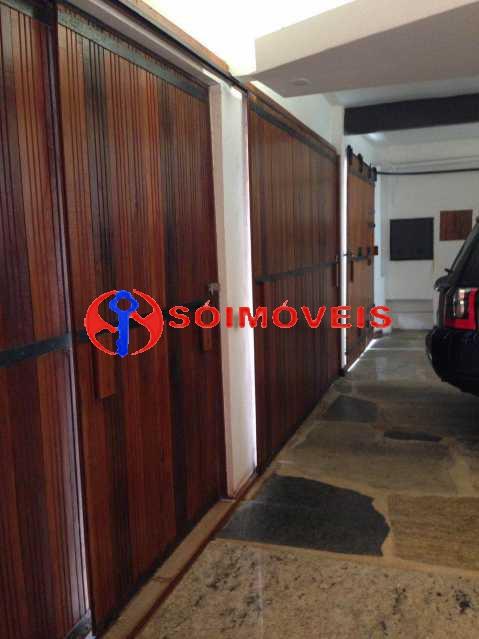 IMG_7887 - Casa 3 quartos à venda Rio de Janeiro,RJ - R$ 4.450.000 - FLCA30005 - 24