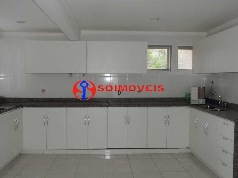 DSCN5419 - Casa em Condomínio 5 quartos à venda Barra da Tijuca, Rio de Janeiro - R$ 4.200.000 - LBCN50012 - 20