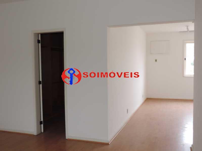 DSCN5424 - Casa em Condomínio 5 quartos à venda Barra da Tijuca, Rio de Janeiro - R$ 4.200.000 - LBCN50012 - 7