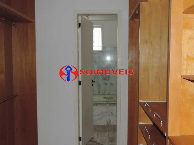 DSCN5425 - Casa em Condomínio 5 quartos à venda Barra da Tijuca, Rio de Janeiro - R$ 4.200.000 - LBCN50012 - 8