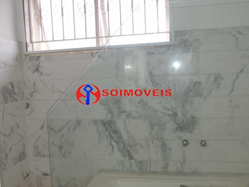 DSCN5427 - Casa em Condomínio 5 quartos à venda Barra da Tijuca, Rio de Janeiro - R$ 4.200.000 - LBCN50012 - 10