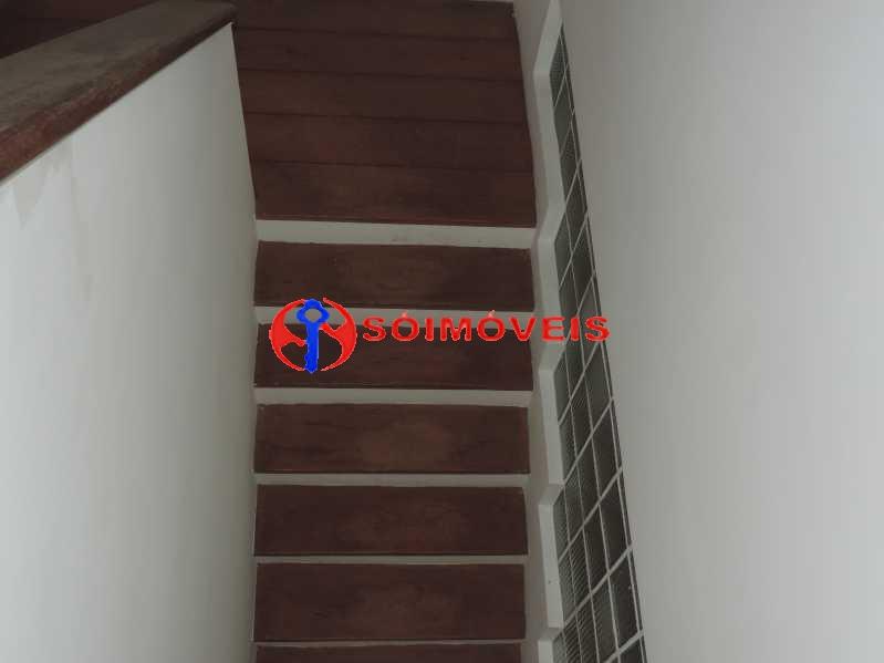 DSCN5433 - Casa em Condomínio 5 quartos à venda Barra da Tijuca, Rio de Janeiro - R$ 4.200.000 - LBCN50012 - 16
