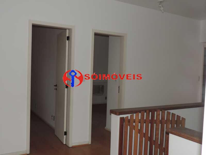 DSCN5434 - Casa em Condomínio 5 quartos à venda Barra da Tijuca, Rio de Janeiro - R$ 4.200.000 - LBCN50012 - 17