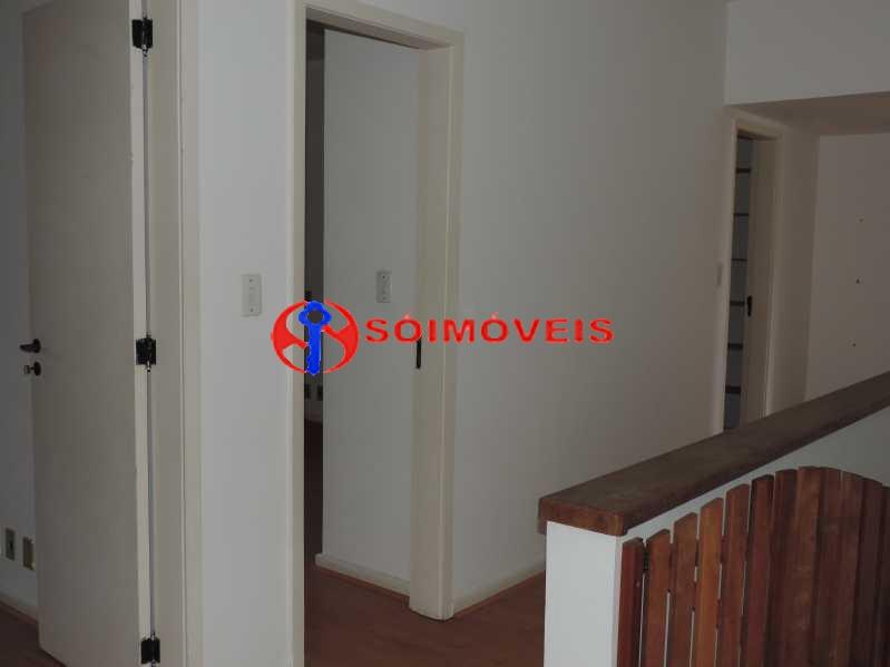 DSCN5435 - Casa em Condomínio 5 quartos à venda Barra da Tijuca, Rio de Janeiro - R$ 4.200.000 - LBCN50012 - 18