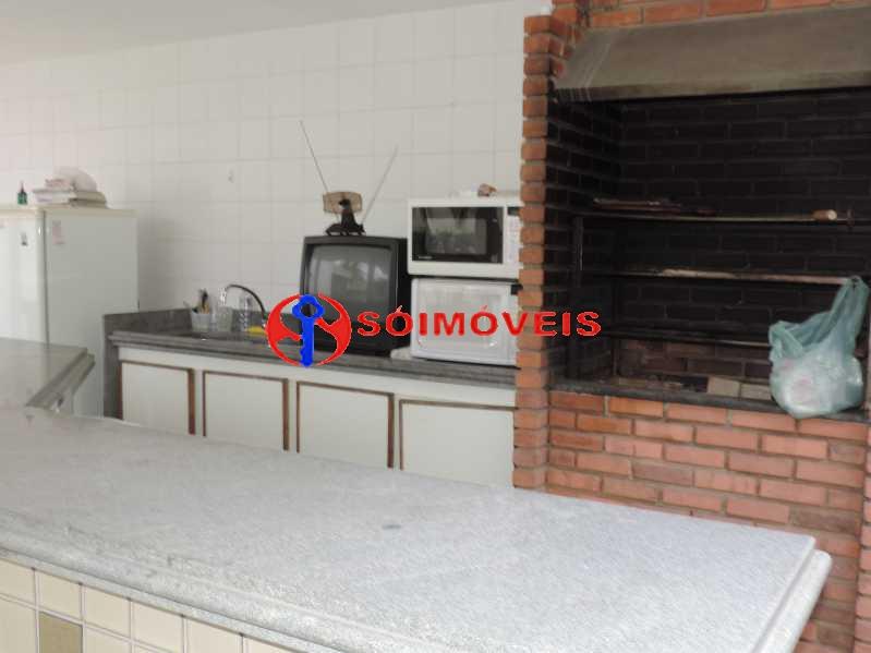 DSCN5439 - Casa em Condomínio 5 quartos à venda Barra da Tijuca, Rio de Janeiro - R$ 4.200.000 - LBCN50012 - 22