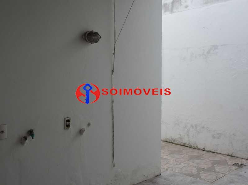 DSCN5441 - Casa em Condomínio 5 quartos à venda Barra da Tijuca, Rio de Janeiro - R$ 4.200.000 - LBCN50012 - 24
