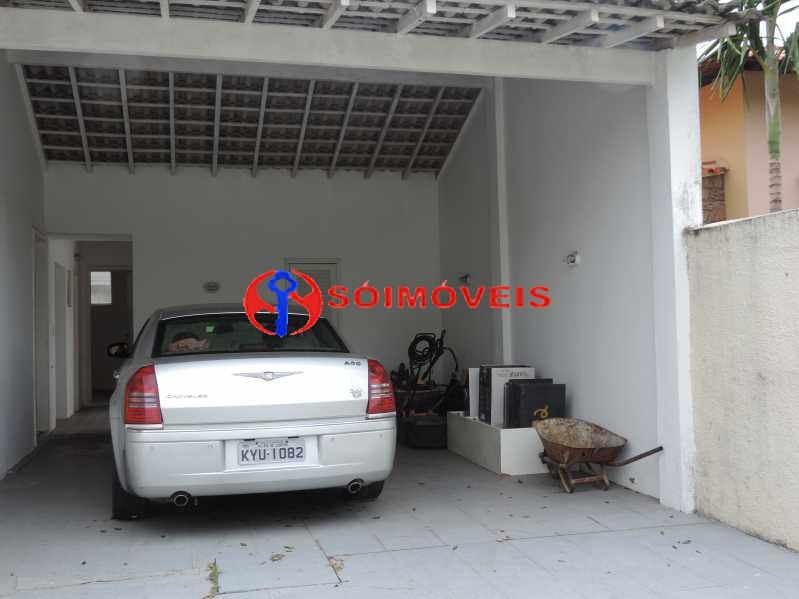 DSCN5442 - Casa em Condomínio 5 quartos à venda Barra da Tijuca, Rio de Janeiro - R$ 4.200.000 - LBCN50012 - 25