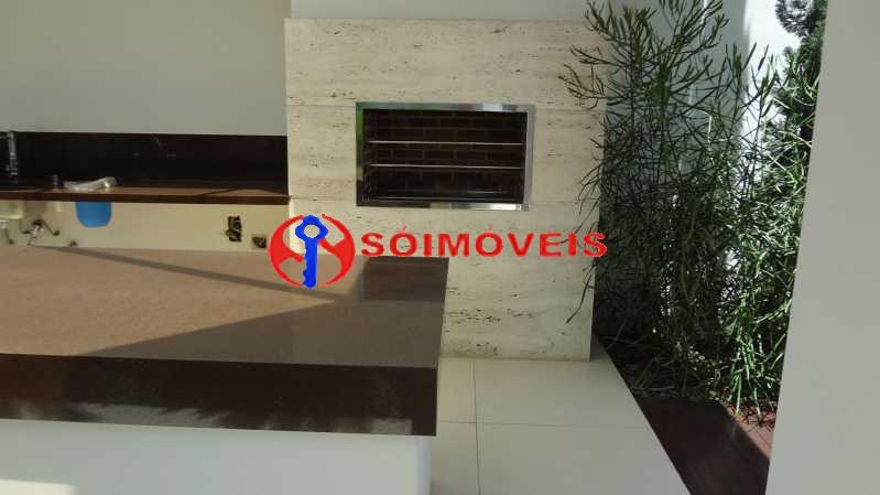 DSC06392 - Casa em Condomínio 6 quartos à venda Rio de Janeiro,RJ - R$ 10.000.000 - LBCN60005 - 11
