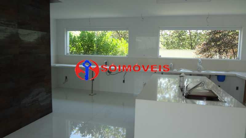 DSC06411 - Casa em Condomínio 6 quartos à venda Rio de Janeiro,RJ - R$ 10.000.000 - LBCN60005 - 19