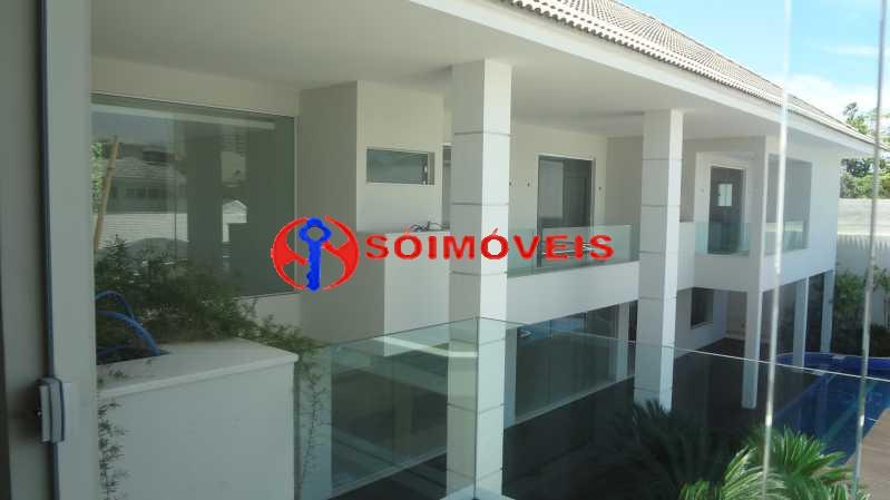 DSC06447 - Casa em Condomínio 6 quartos à venda Rio de Janeiro,RJ - R$ 10.000.000 - LBCN60005 - 22