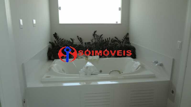 DSC06466 - Casa em Condomínio 6 quartos à venda Rio de Janeiro,RJ - R$ 10.000.000 - LBCN60005 - 24