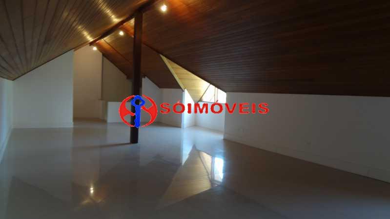 DSC06483 - Casa em Condomínio 6 quartos à venda Rio de Janeiro,RJ - R$ 10.000.000 - LBCN60005 - 28