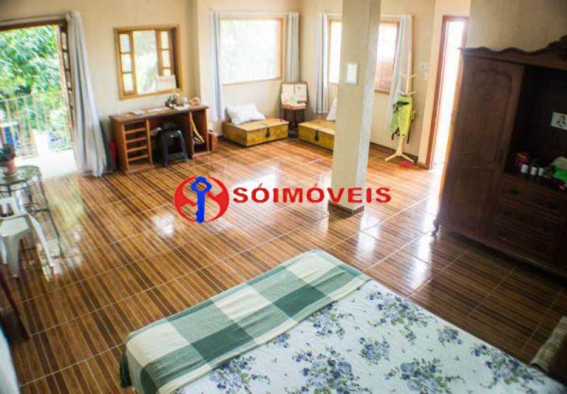 330628102821134 - Casa Triplex, nova, 2 quartos, 1 suíte, vaga, terraço, área externa. Ótima localização. - LBCA30022 - 3