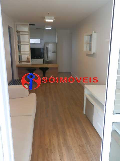 PC020104 - Apartamento 2 quartos à venda Lagoa, Rio de Janeiro - R$ 900.000 - LBAP21319 - 3