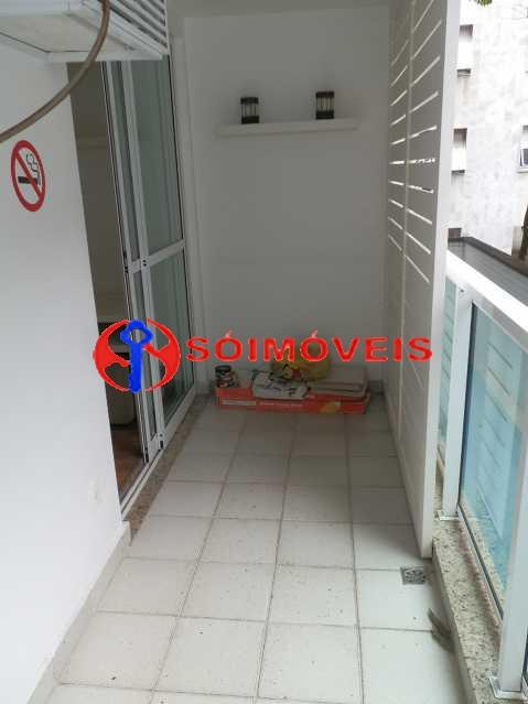 PC020105 - Apartamento 2 quartos à venda Lagoa, Rio de Janeiro - R$ 900.000 - LBAP21319 - 9