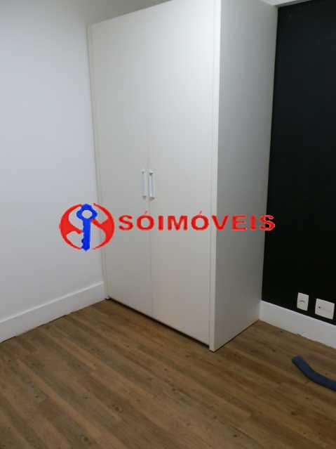 PC020109 - Apartamento 2 quartos à venda Lagoa, Rio de Janeiro - R$ 900.000 - LBAP21319 - 14