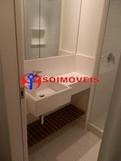 PC020111 - Apartamento 2 quartos à venda Lagoa, Rio de Janeiro - R$ 900.000 - LBAP21319 - 16