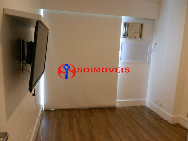 PC020113 - Apartamento 2 quartos à venda Lagoa, Rio de Janeiro - R$ 900.000 - LBAP21319 - 18