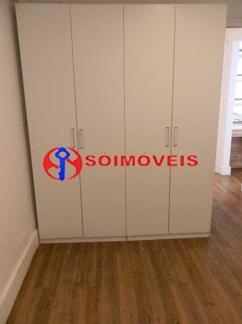 PC020114 - Apartamento 2 quartos à venda Lagoa, Rio de Janeiro - R$ 900.000 - LBAP21319 - 19
